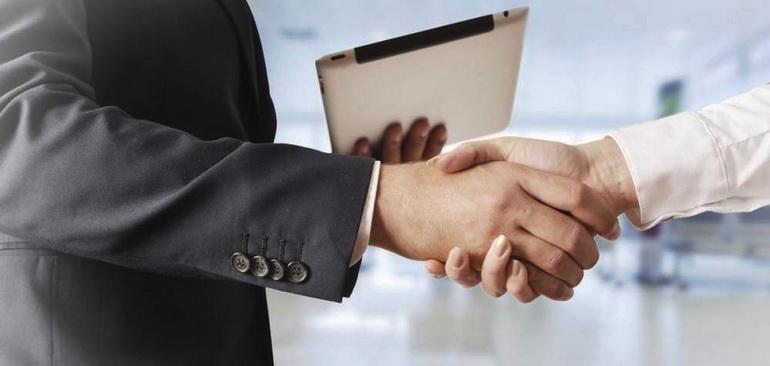 Бланки договора на оказание услуг