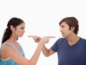 Долговые обязательства при разводе