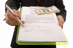Как регистрируется договор купли продажи квартиры