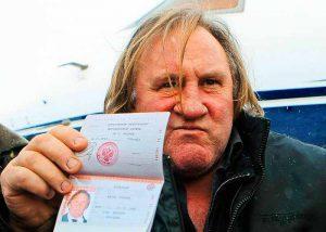 Для сдачи документов получение гражданство рф иностранному гражданину