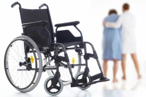 Буквенное обозначение инвалидности после акш