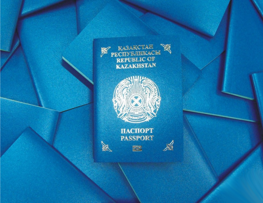 Гражданин казахстана получить гражданство рф стадии