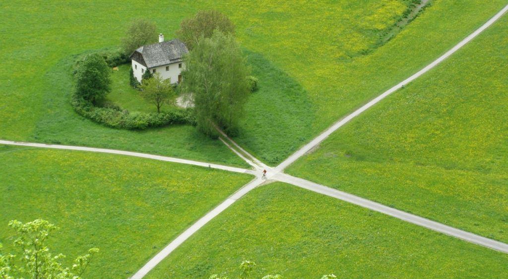 Positionsbestimmung: Aus welcher Richtung kommen wir und welcher Weg in die Zukunft ist der Richtige?