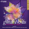 Image of The Greatest Kritis - Instrumental Tribute - Gold Edition