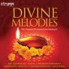 Image of Divine Melodies - The Greatest Devotional Instrumentals