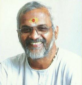 Image of TS Radhakrishnaji