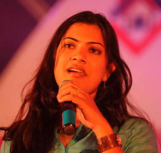 Image of Geeta Madhuri