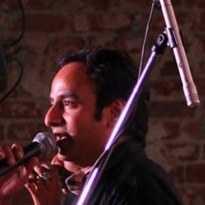Image of Raman Mahadevan