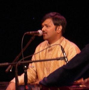 Image of Pandit Sanjeev Abhyankar