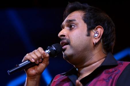Image of Shankar Mahadevan