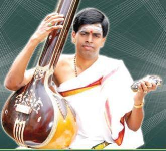 Image of Shenkottai SKS Hariharasubramanian