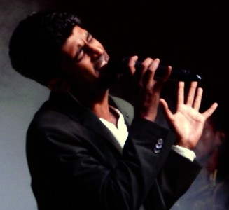 Image of Mohammad Irfan