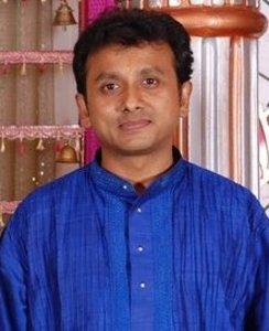 Image of P Unnikrishnan