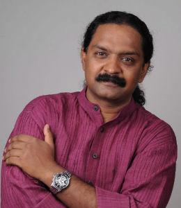 Image of Dr. Sreevalsan J Menon