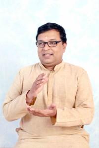 Image of Vaikam TV Jayachandran
