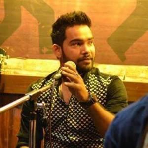 Image of Anubhav Suman