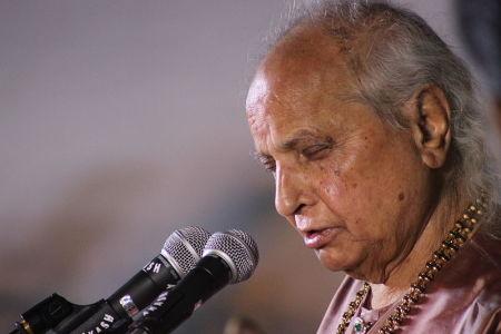 Image of Pandit Jasraj