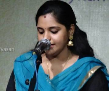Image of Saindhavi