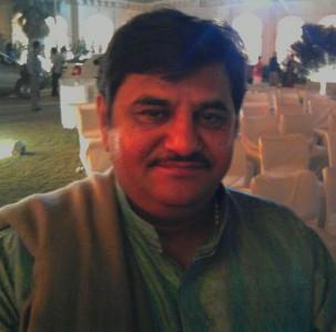 Image of Pandit Rattan Mohan Sharma