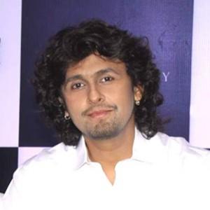 Image of Sonu Nigam