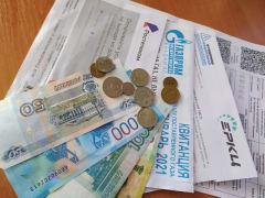 Жилищная субсидия для владимирской семьи в среднем составила 2164 рубля