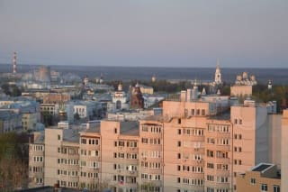 3-к квартира, 70 м², 14/18 эт.