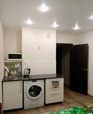 1-к квартира, 24 м², 14/18 эт.