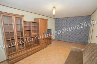 1-к квартира, 33.1 м², 9/10 эт.