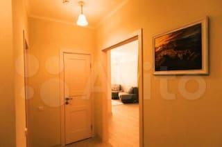2-к квартира, 54 м², 5/10 эт.
