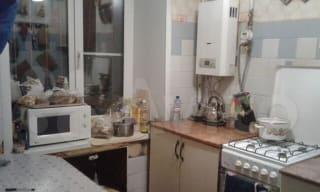 2-к квартира, 41 м², 1/5 эт.