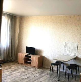 Квартира-студия, 34 м², 11/16 эт.