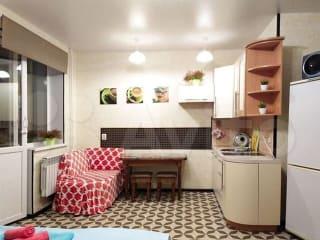 Квартира-студия, 30 м², 2/9 эт.