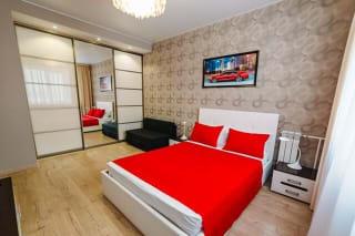 1-к квартира, 30 м², 9/14 эт.