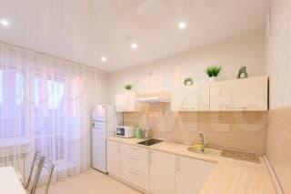 1-к квартира, 45 м², 5/15 эт.
