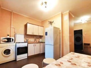 1-к квартира, 39 м², 4/9 эт.