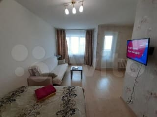 Квартира-студия, 43 м², 10/15 эт.