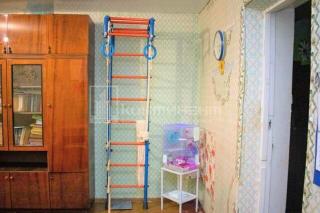 3-к квартира, 58.3 м², 5/5 эт.