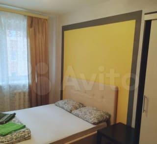 2-к квартира, 60 м², 10/14 эт.