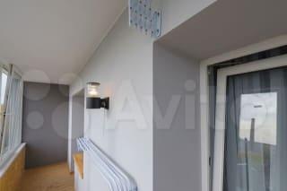 2-к квартира, 55.7 м², 6/19 эт.