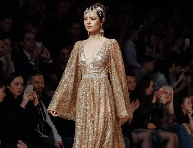 Новая коллекция Malina Fashion