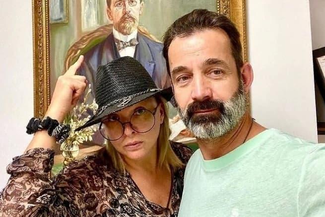 Жена Дмитрия Певцова внезапно завершила карьеру актрисы