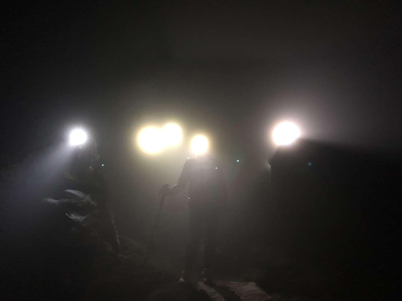 Вечерни преходи до Черни Връх