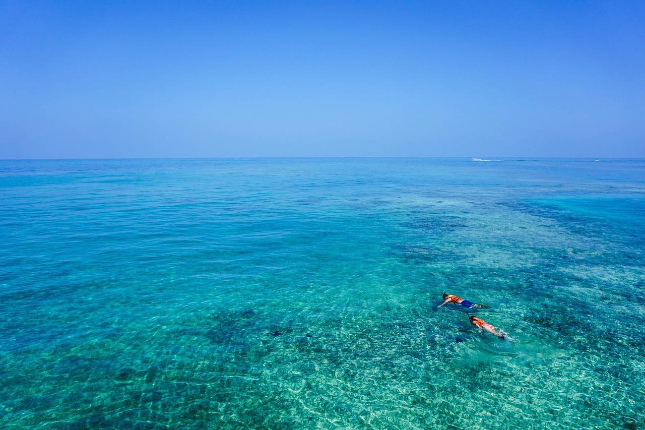 snorkeling-borneo-malese