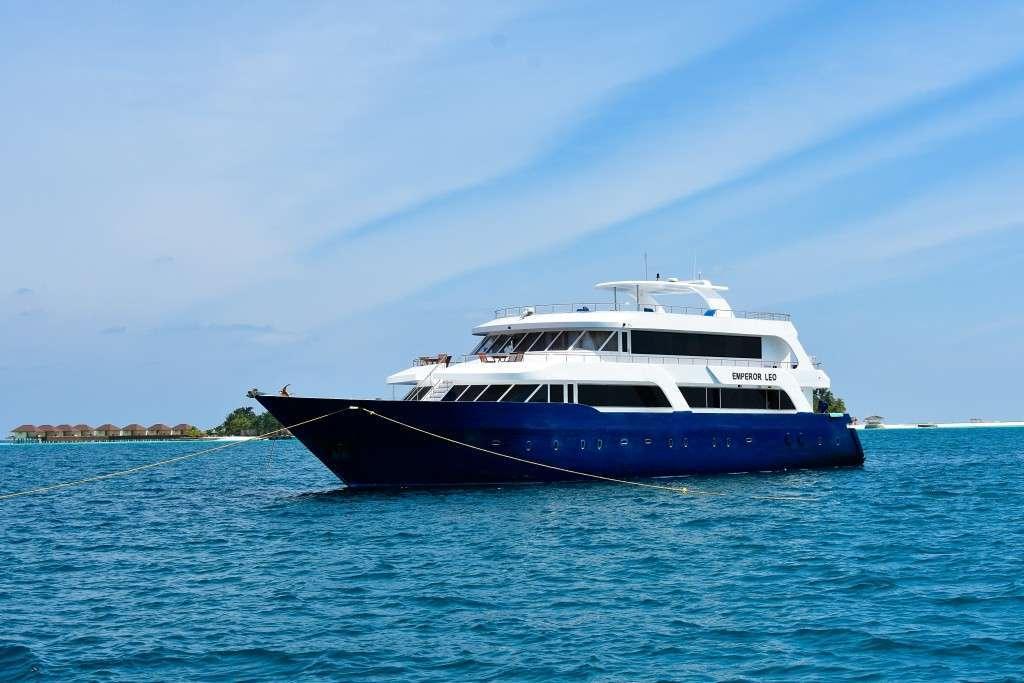 emperor-leo-maldive