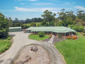 Koonwarra Cottages