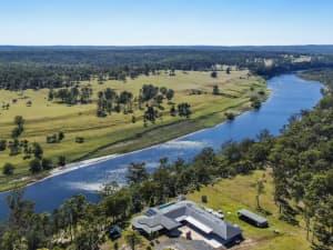 Twin Rivers Retreat