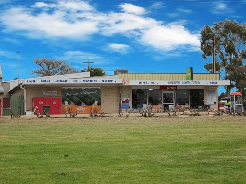 LIFESTYLE BUSINESS – MOOROOK POST OFFICE, TAKE AWAY, GENERAL STORE & MORE.