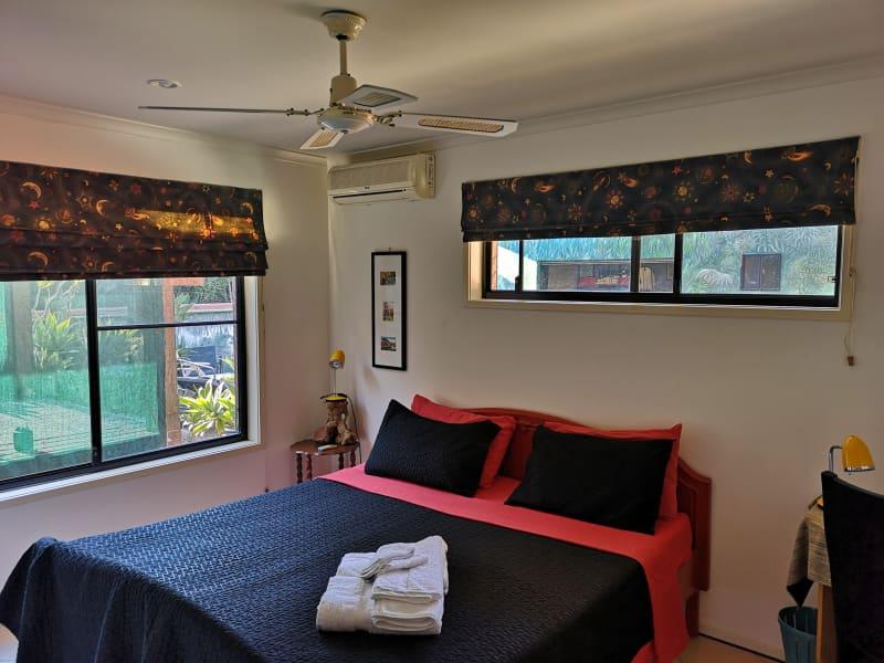 Noosa Edge Naturist Retreat - For Sale - Lifestyle