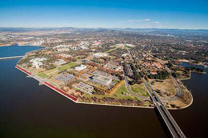 Canberra & ACT Region Image