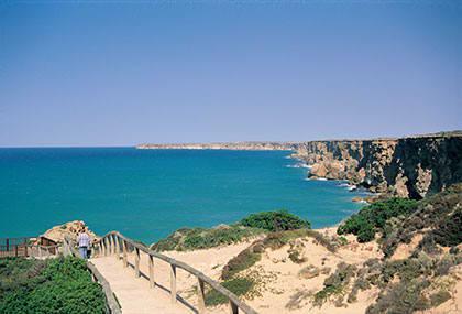 Eyre Peninsula Region Image